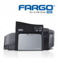Fargo DTC4000 Ribbons