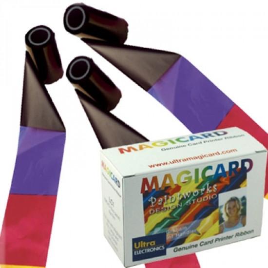 Magicard UR1 Full Colour Ribbon M3610-037