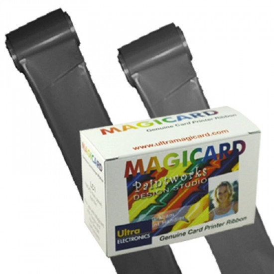 Magicard UR3 Black Resin Ribbon M9005-408