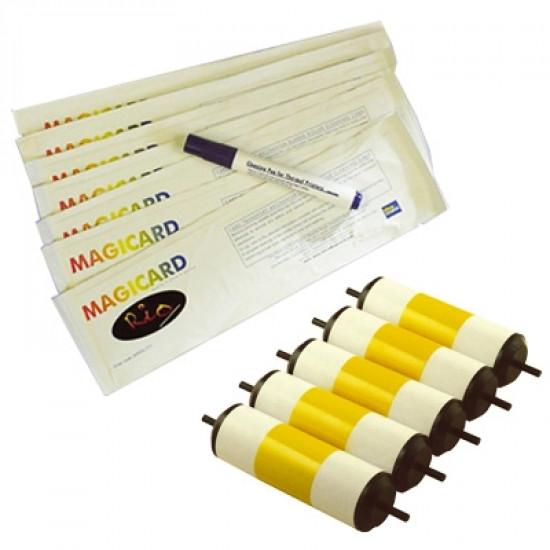 Magicard Rio / Tango / Avalon Cleaning Kit M9005-761
