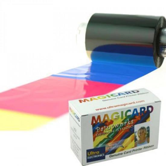Magicard LC1/D Colour Ribbon M9005-751