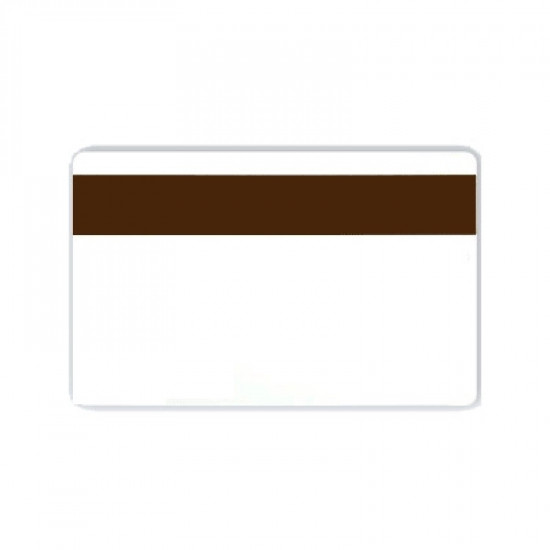 Lo-Co Magnetic Stripe Cards - pack of 100