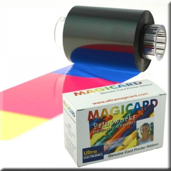 Magicard AV1 Full Colour Ribbon M9006-566