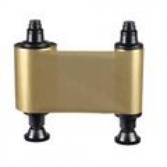 Evolis Gold Monochrome Ribbon - 500 image R2216