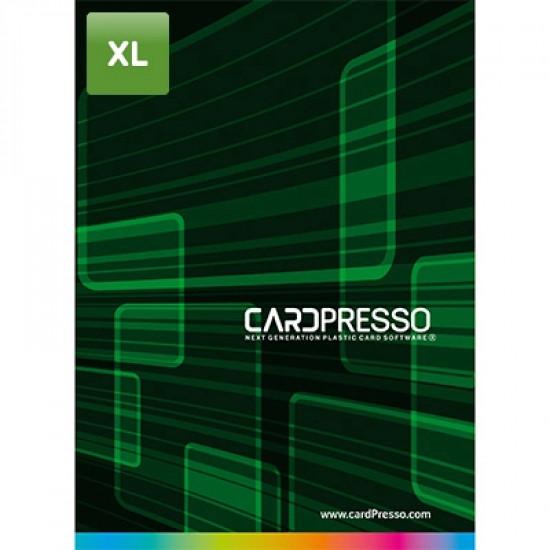 CardPresso XL ID Card Software