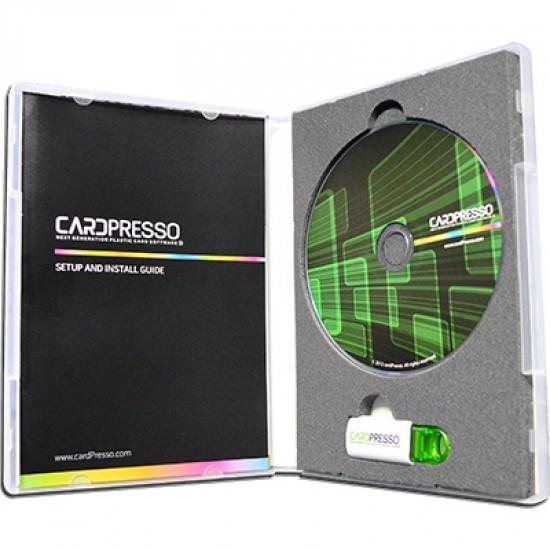 CardPresso Upgrade XXS to XS