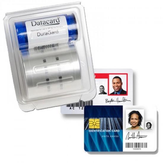 Datacard 1.0mil Clear Laminate - Full 562753-001