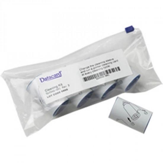 Datacard Cleaner Spindle - SP Range 551148-001
