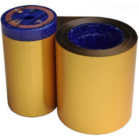 Datacard Gold Ribbon Kit 552954-508