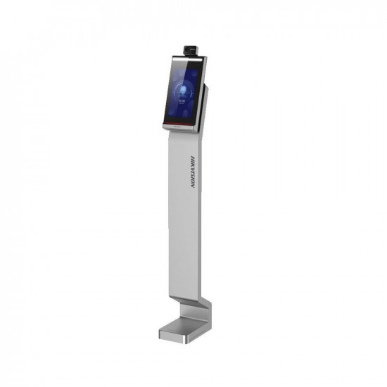 Hikvision DS-K5604A-3XF/V Plug-and-Play Thermal Face Recognition Terminal
