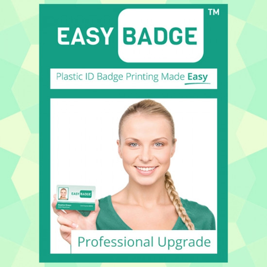 EasyBadge Lite To Enterprise Upgrade