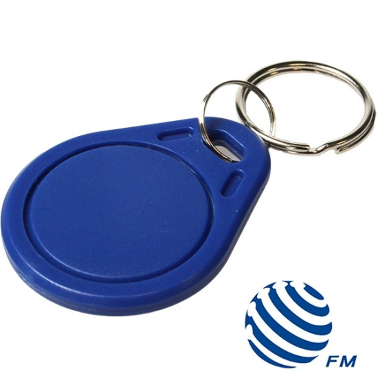 Fudan 1K Key Fobs - pack of 100