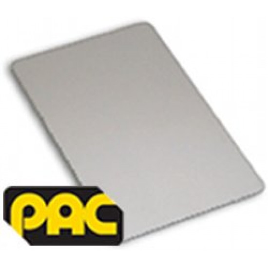 Pac ISO Proximity Cards With Magnetic Stripe 21041 - pack of 10