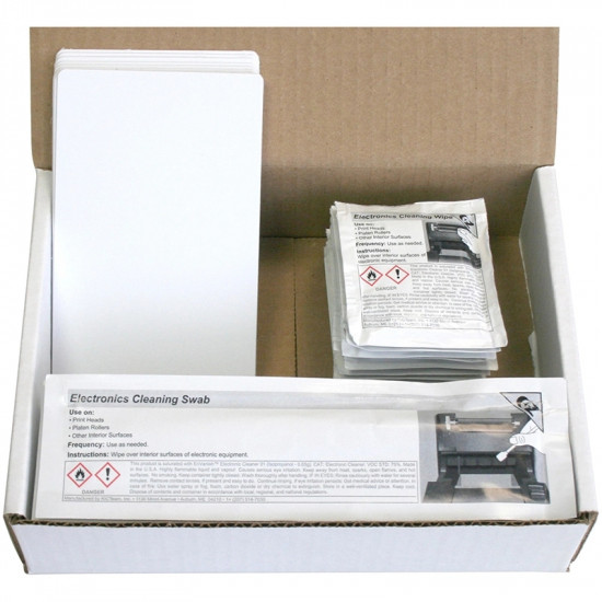 Magicard Retransfer Cleaning Kit for Prima and Ultima Printers