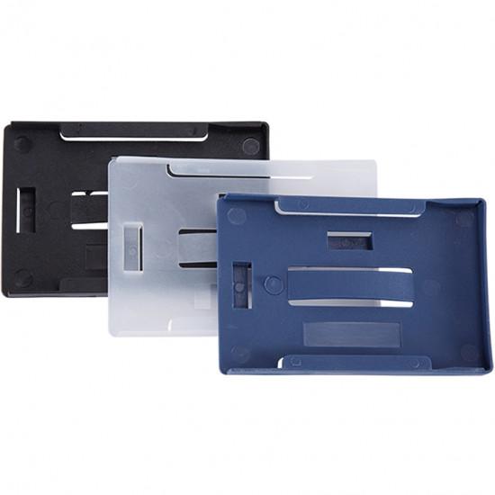 Multiple Card Badge Holder - pack of 100
