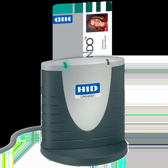 Omnikey 3121 USB Card Reader
