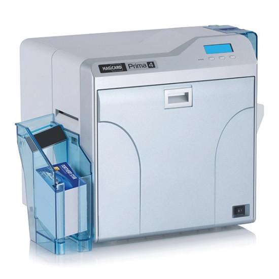 Magicard Prima 4 Reverse Transfer Card Printer