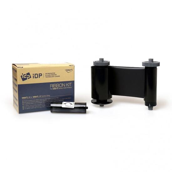 IDP Smart 31 & 51 659367 Monochrome Black Ribbon - 1200 Image 659367