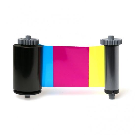 IDP Smart 31 & 51 659378 hYMCKO Colour Ribbon - 350 Image 659378