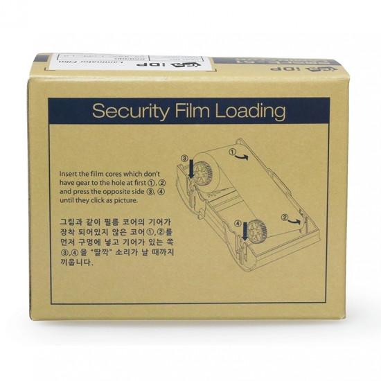 IDP Smart 51 Laminator 659398 Clear Laminate Film With Smart Cut - 250 Image 659390