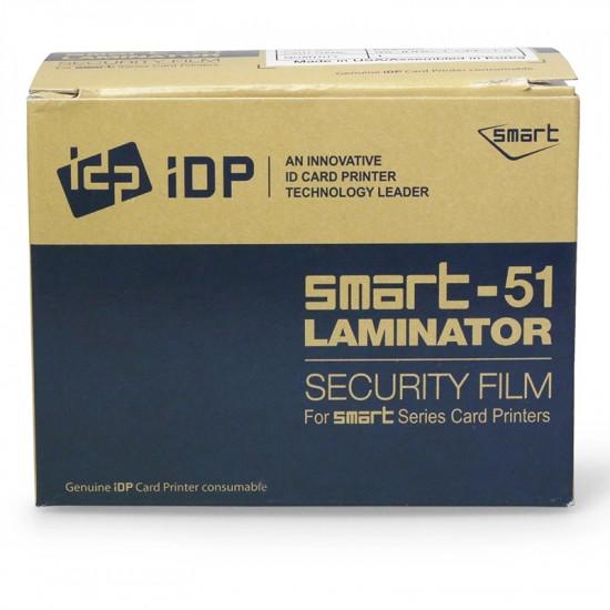 IDP Smart 51 Laminator 659405 Celestial Laminate Film - 250 Image 659405