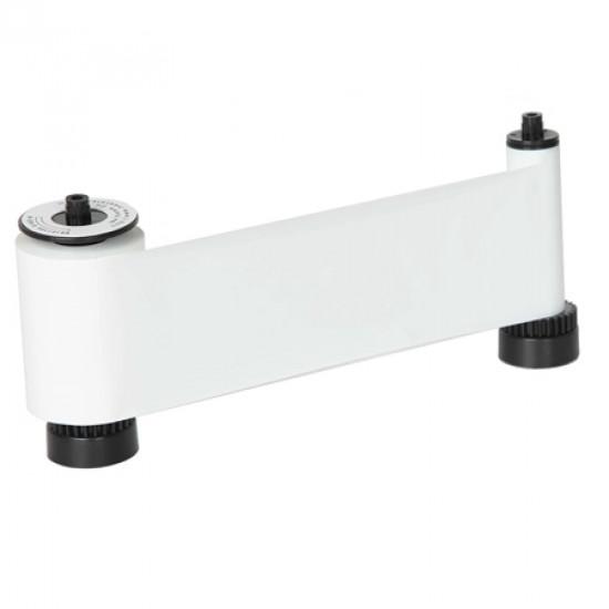 IDP Smart White Monochrome Ribbon  - 1200 Image 650663